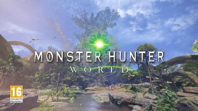 Monster Hunter: World Video 11
