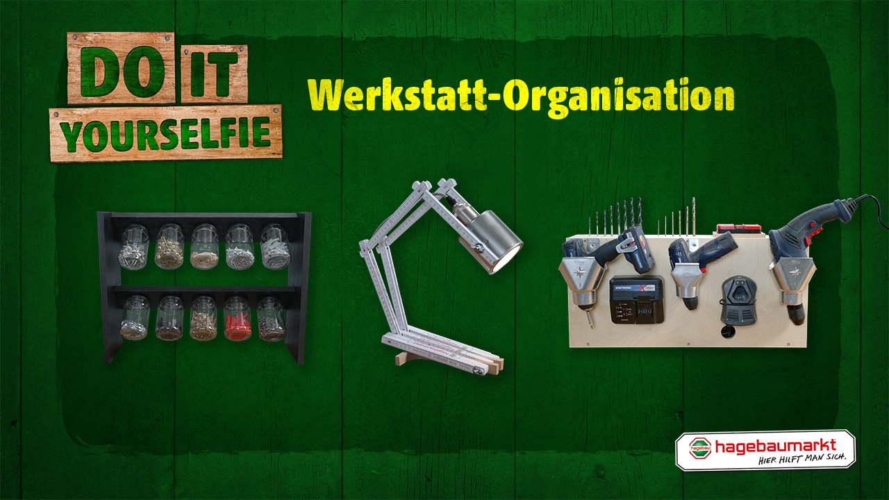 Mediathek Do It Yourselfie Werkstatt Organisation Hagebau De