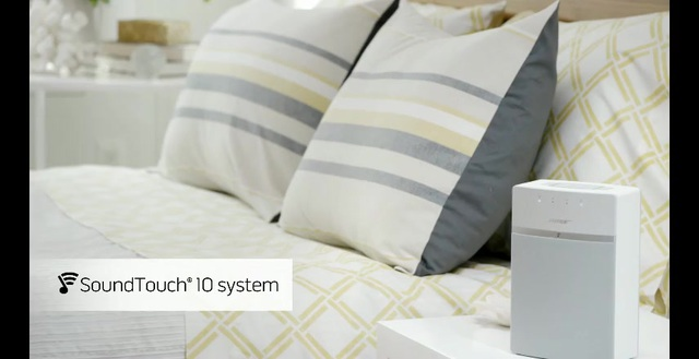 soundtouch 10 Video 8