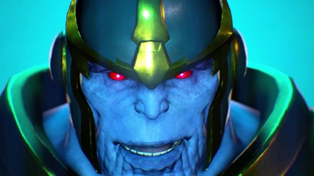 Marvel vs. Capcom: Infinite Video 3