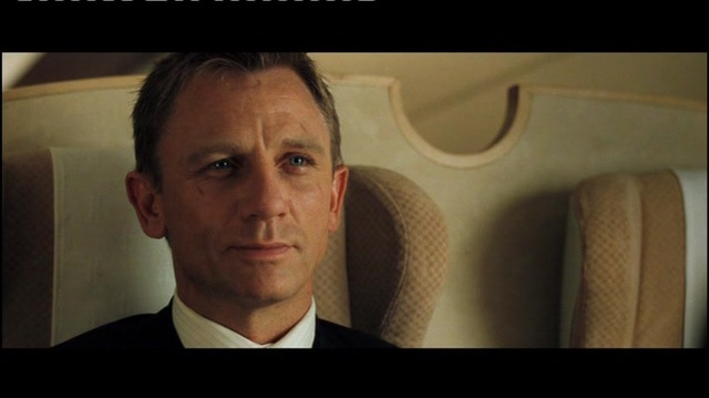James Bond 007 - Casino Royal Video 12