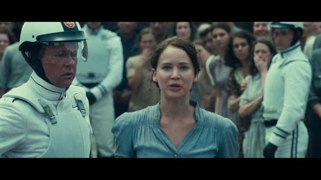 Die Tribute von Panem - The Hunger Games Video 3