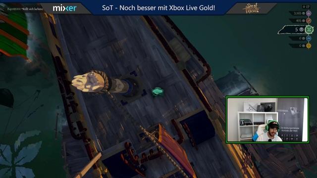 XIS_Xbox Interaktiv-VODs_-_Sea_of_Thieves_-_3min Video 15