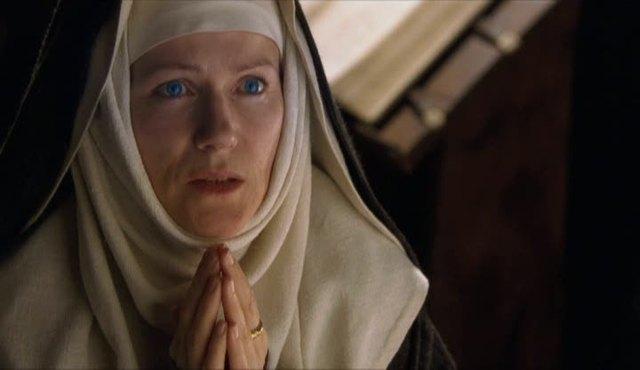 Vision -  Aus dem Leben der Hildegard von Bingen Video 2