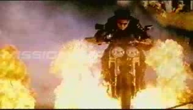 Mission: Impossible 2 Video 3