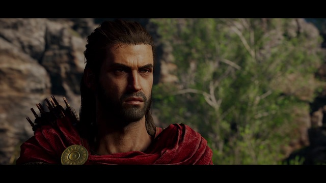 Assassin's Creed - Odyssey - Alexios Video 11
