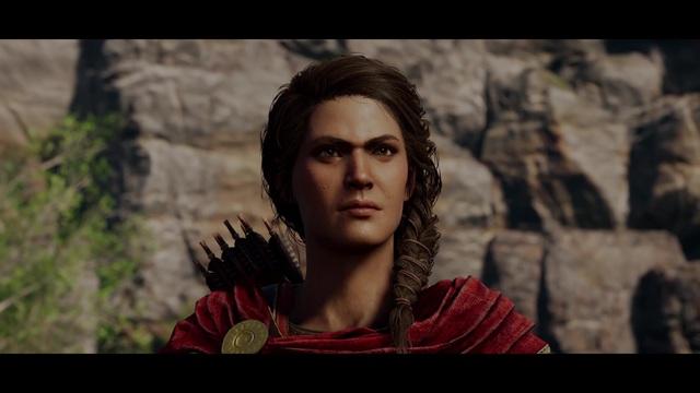 Assassin's Creed - Odyssey - Kassandra Video 11