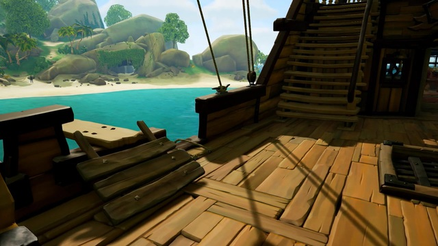 Sea of Thieves Video 17
