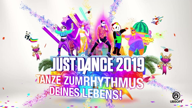 Just Dance 2019 - Songlist Video 15