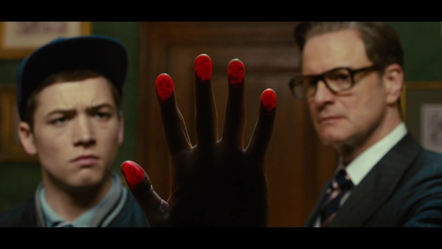 Kingsman: The Secret Service Video 6