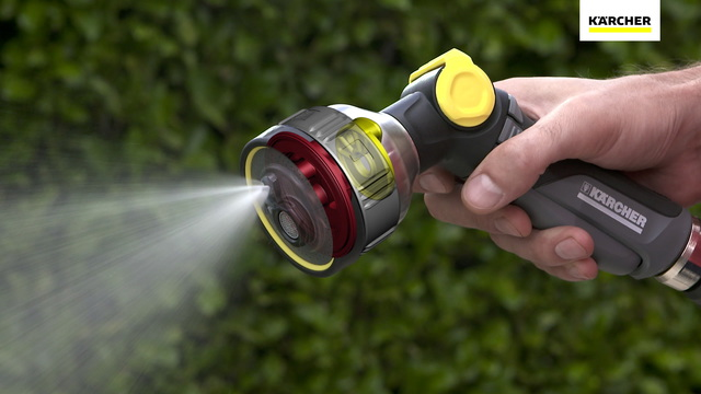 Spray Gun and nozzle range 2016 Video 3