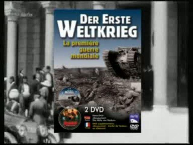 Der Erste Weltkrieg Video 3