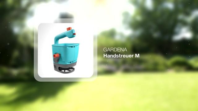 Handspreader M Video 11