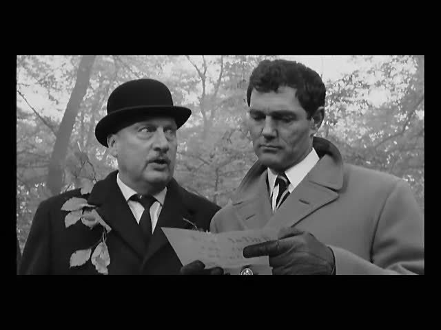 Edgar Wallace Video 3