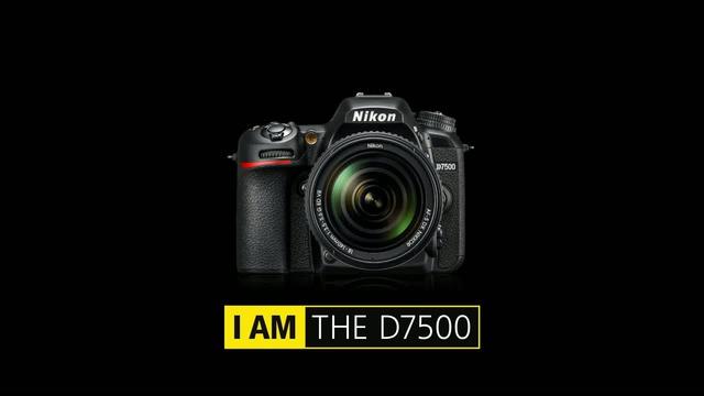 Nikon - D7500 Video 7