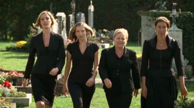 Vier Frauen und ein Todesfall (Staffel 3) Video 2