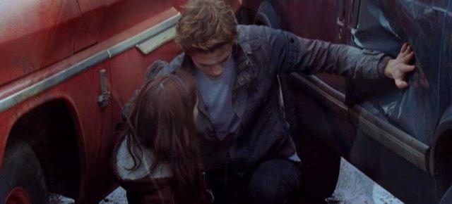 Twilight - Bis(s) zum Morgengrauen Video 3