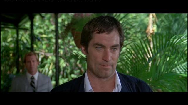 James Bond 007 - Lizenz zum Töten Video 3