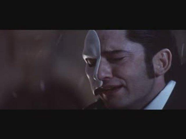 Das Phantom der Oper (2004) Video 3
