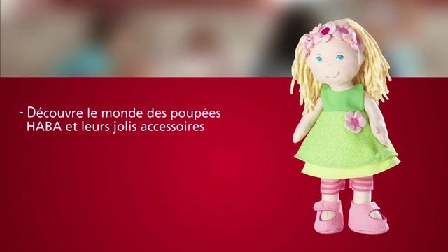 HABA Puppenwelt (französisch)