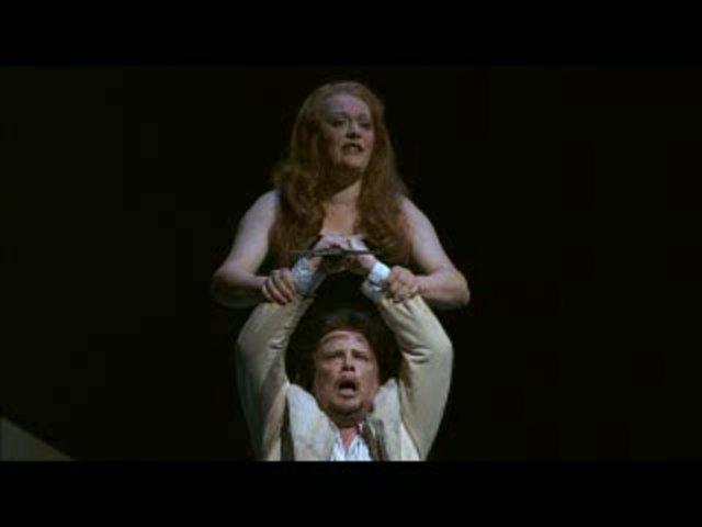 Richard Wagner - Die Walküre  Video 3