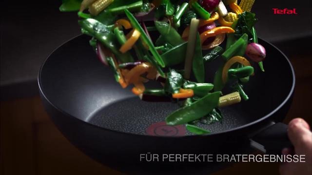 Tefal - 60 Jahre Bratpfannenproduktion in Frankreich Video 12