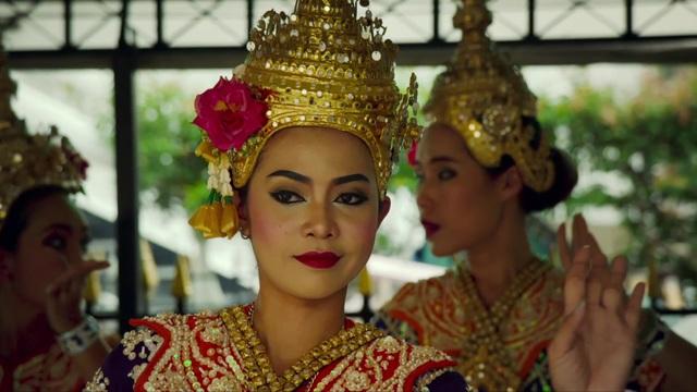 Wildes Thailand Video 2