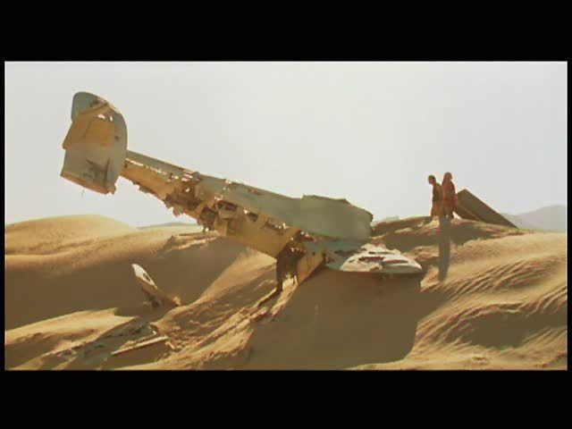 Sahara - Abenteuer in der Wüste Video 3