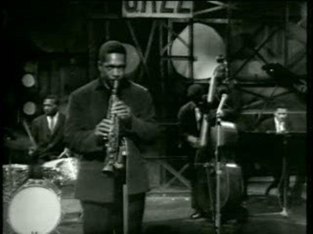 John Coltrane - Live in '60, '61 & '65 Video 3