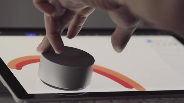 Produktvideo_Surface_Dial_DE.mp4 Video 3