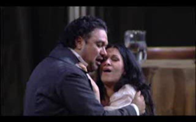 Verdi - La Traviata Video 3