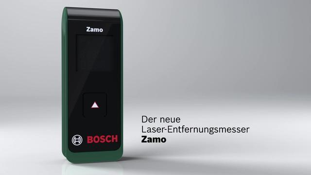 Bosch Entfernungsmesser Blau : Bosch entfernungsmesser zamo« bei otto office günstig kaufen