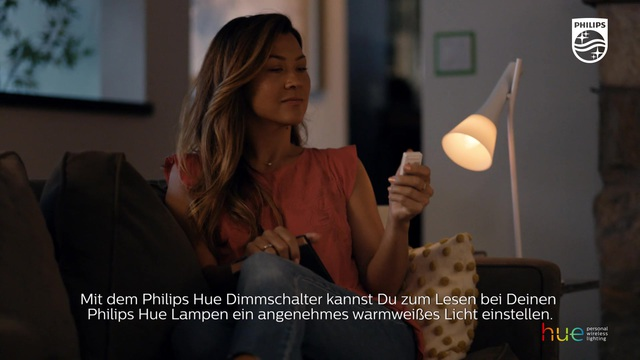 Philips - Hue - Reading Switch Video 14