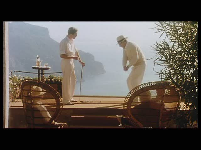 A good Woman -  Ein Sommer in Amalfi Video 3