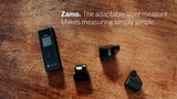 Entfernungsmesser Hagebau : Bosch entfernungsmesser »zamo iii« laser hagebau.de