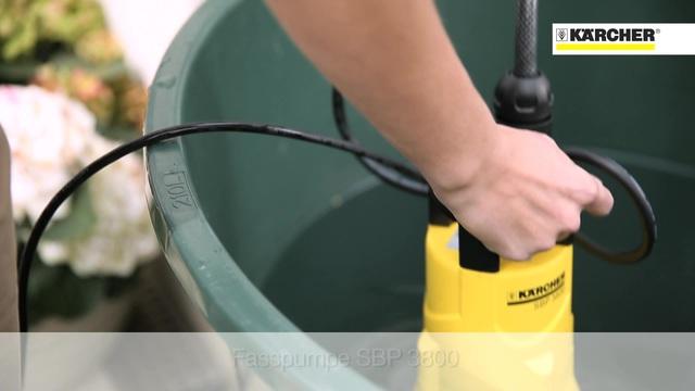 Barrel Pumps Video 3