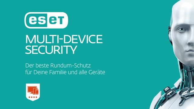Eset -  Multi-Device Security Video 2