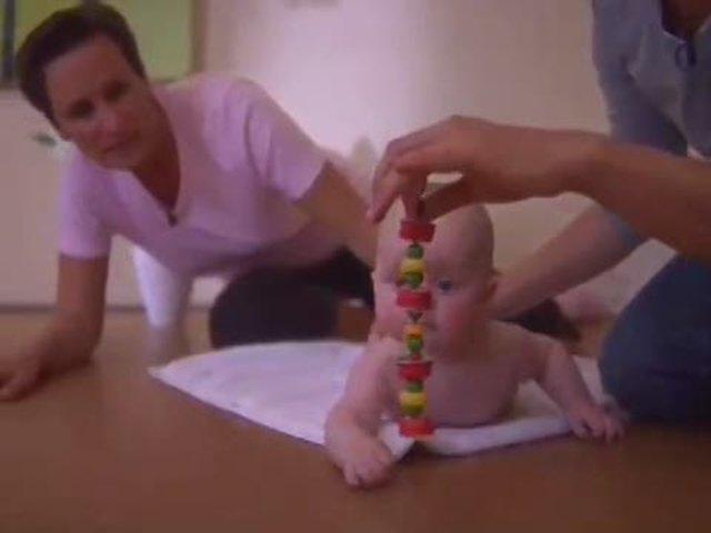 Elternschule - Die PEKiP-DVD Video 3