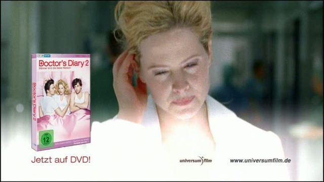 Doctor's Diary - Männer sind die beste Medizin (Staffel 2) Video 8
