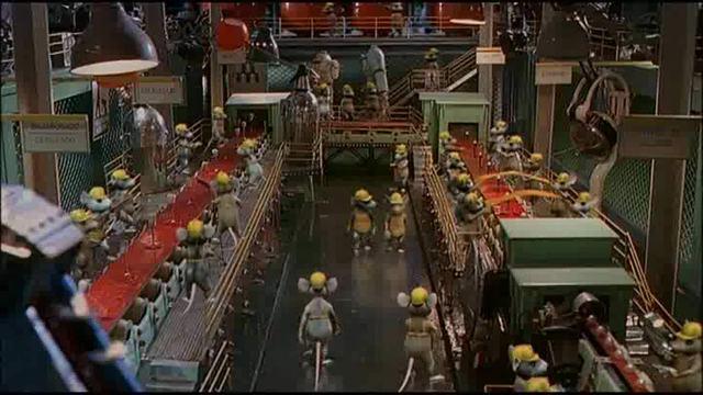 Herr Figo und das Geheimnis der Perlenfabrik Video 3