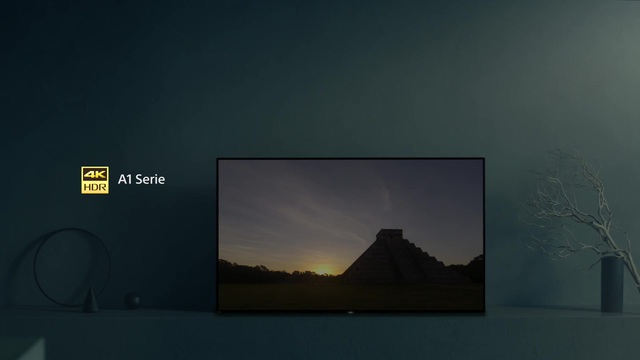 Sony - Bravia OLED TV Video 3