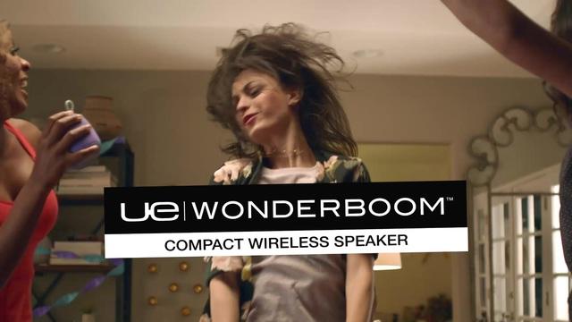Ultimate Ears - Wonderboom Video 15