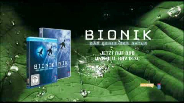 Bionik - Das Genie der Natur  Video 3