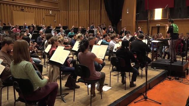 Martinu: The Symphonies Video 3