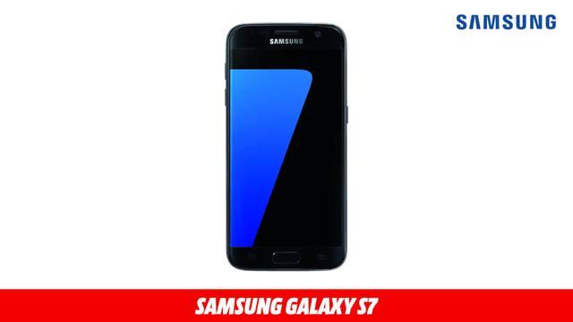 Galaxy S7 Black 32Gb Video 3