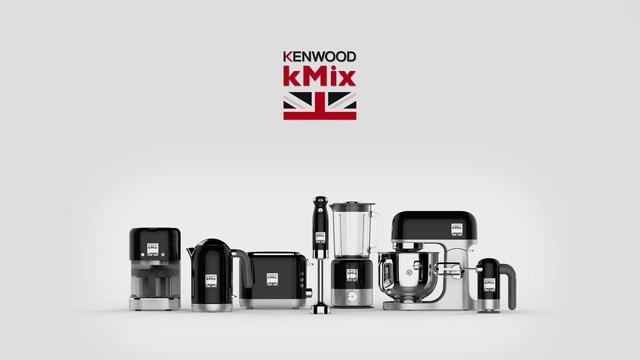 Kenwood - kMix Video 3