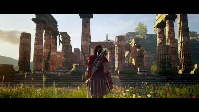 Assassin's Creed - Odyssey  Video 9