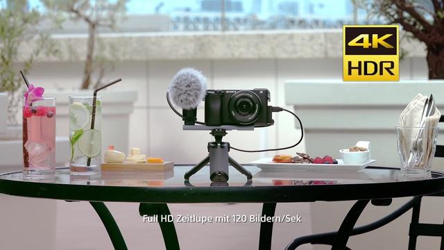 Sony - Alpha 6400 - Geschwindigkeit x KI Video 18