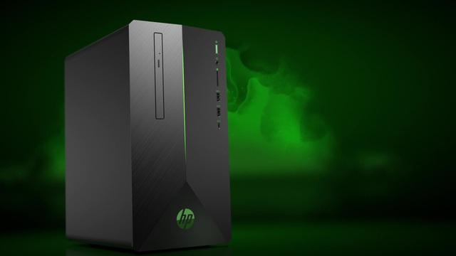 HP Pavilion - Gaming Desktop 690 Video 3