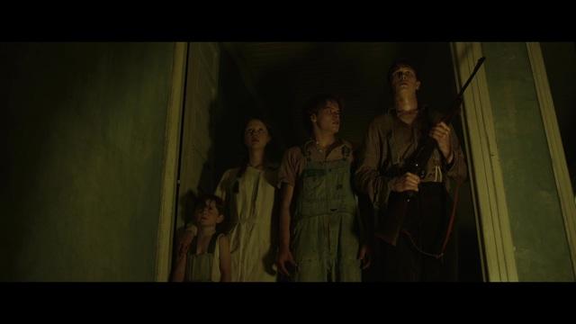 Das Geheimnis von Marrowbone Video 3